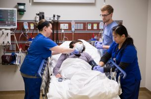 Assessment of Nurses Working Conditions at Emergency Departments